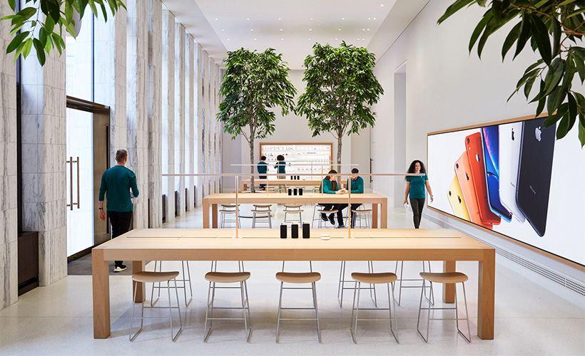 apple carnegie library washington dc main genius - Apple Carnegie Library in Washington, D.C.