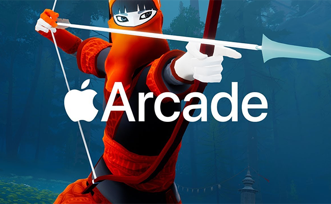 history apple first quarter 2019 apple arcade - History of Apple - First Quarter 2019 Timeline