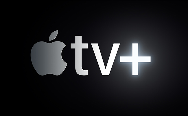 history apple first quarter 2019 apple tv plus - History of Apple - First Quarter 2019 Timeline