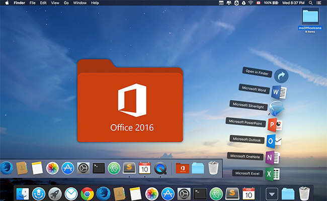 Office 365 for Mac makes its first appearance on the Mac App Store.