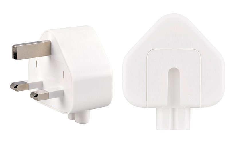 Apple announces a voluntary recall notice for certain AC wall plug adapters and Apple World Travel Adapter Kits.