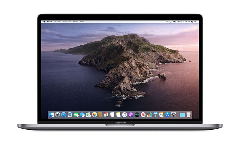 Apple presents macOS Catalina, the latest version of its desktop operating system, packed with new features and apps, as well as new technology for developers.