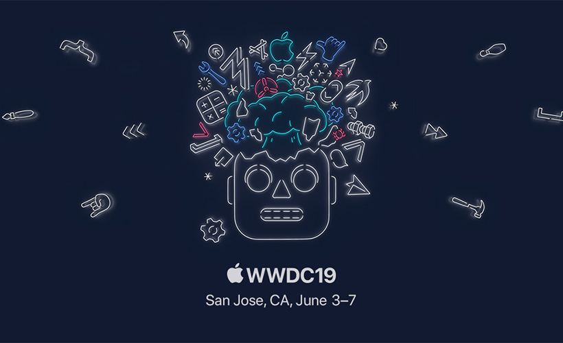 More than 5,000 participants from 86 countries congregate in San Jose, California for the opening of Apple's 2019 Worldwide Developers Conference (WWDC).