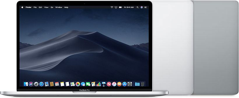 macbook pro 15 2 13 inch 2019 colors - MacBook Pro 15,2 (13-Inch, 2019) – Full Information, Specs