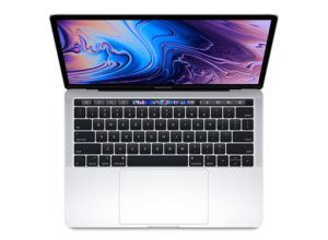 MacBook Pro (13-inch, 2.8Ghz Intel Core i7, 2019)