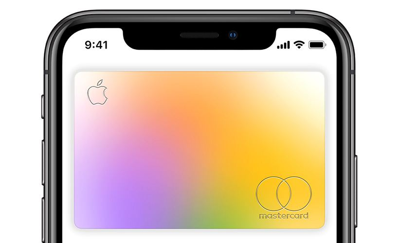 history apple third quarter 2019 apple card - History of Apple – Third Quarter of 2019 Timeline