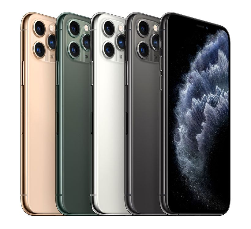 history apple third quarter 2019 iphone 11 pro - History of Apple – Third Quarter of 2019 Timeline