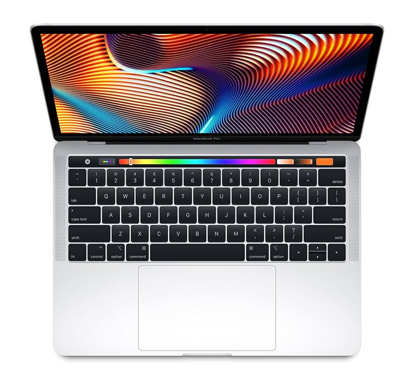 history apple third quarter 2019 macbook pro - History of Apple – Third Quarter of 2019 Timeline