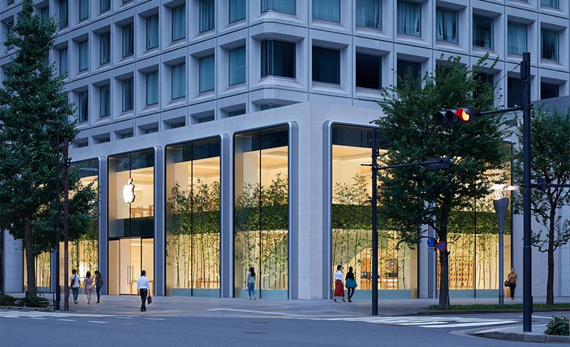history apple third quarter 2019 marunouchi - History of Apple – Third Quarter of 2019 Timeline