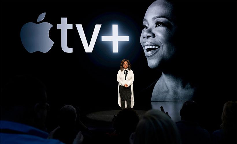 history apple third quarter 2019 oprah - History of Apple – Third Quarter of 2019 Timeline