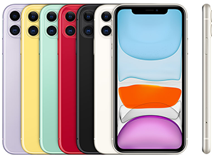 iphone 11 300x220 - iPhone - Full phone information, models, tech specs