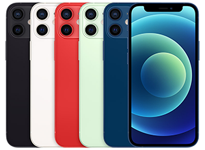 iphone 12 300x220 1 - iPhone - Full phone information, models, tech specs