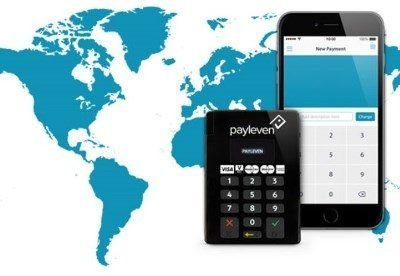 payleven - Payleven, Card Reader and System of Payment