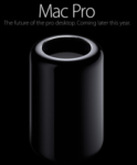 Apple Plans to Sell New Mac Pro