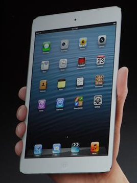 Apple Could Drop iPad Mini Price to $225