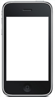 iPhone White Screen