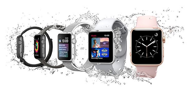 apple watch series 3 - Apple Watch Sizes: Both Are Good, Which Is Better?