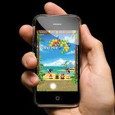 Video Games For iPod