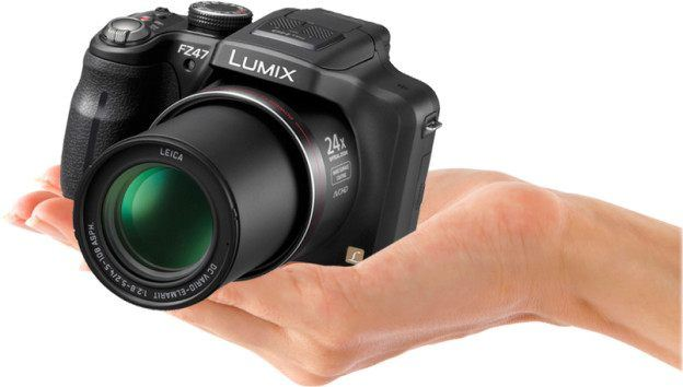 Bridge Camera: Good Alternative To DSLRs With A Huge Zoom