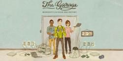 Microsoft Garage Apps