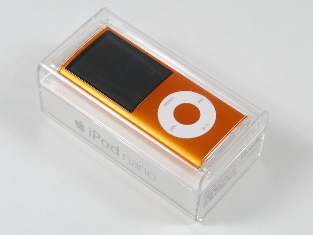 iPod Nano: Hardware Troubleshooting