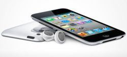 iPod Touch: Getting Ready to Sell