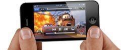 Sync Movies on your iPhone