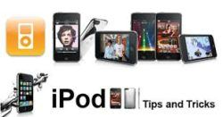10 Other iPod Touch Tips and Tricks