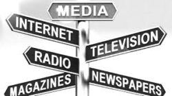 What is Traditional Media