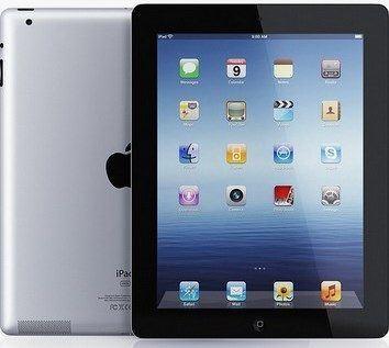 Before You Sell iPad Retina Display