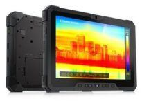 Dell Latitude 12 Rugged Tablet Computer