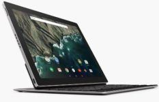 Google Pixel C: new Android based tablet with keyboard