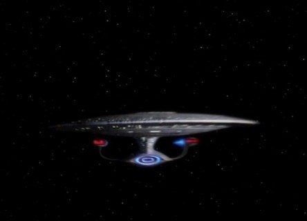 New Star Trek series announced by CBS, expected for 2017