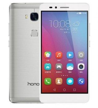 Honor 5x: a smartphone conceived and produced by Huawei