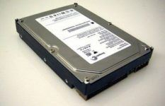 Can't fit anything else on your computer? Add another hard drive!