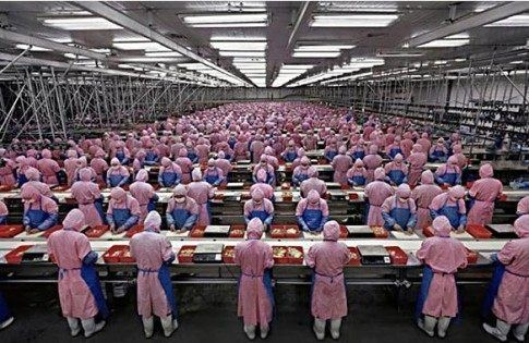 Foxconn Group: The Largest Manufacturer of All Electronics in the World