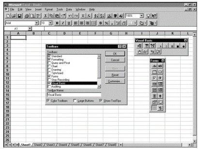 The Bottom Line on Spreadsheets
