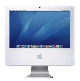 Steve Jobs Ideas: White Color iMac