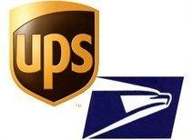 What is the Difference Between UPS and USPS