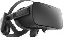 Oculus Rift: Virtual Reality Begins Here