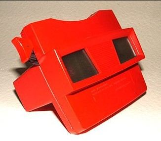 view master - What's Wrong with VR Glasses?