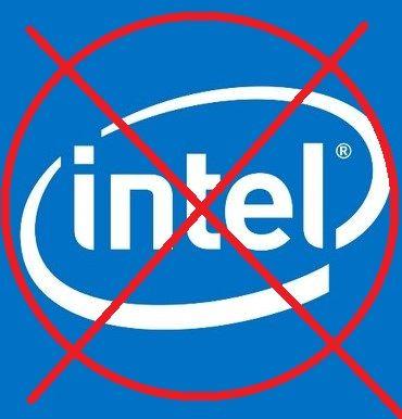 Intel cancels idf