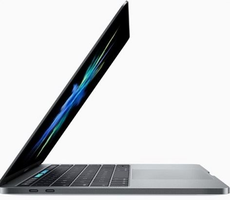 apple macbook 2017 - MacBook Pro 2017: Something New, Something Old