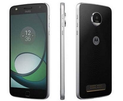 Motorola Moto Z2 Play (2nd Gen, 2017)