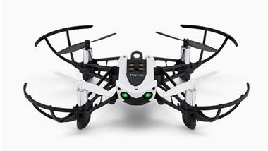 parrot mambo minidrone - Swift Playgrounds Expands Coding Education