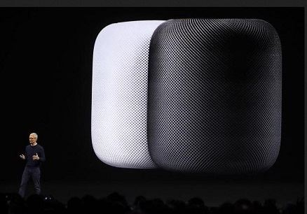 apple home ipod