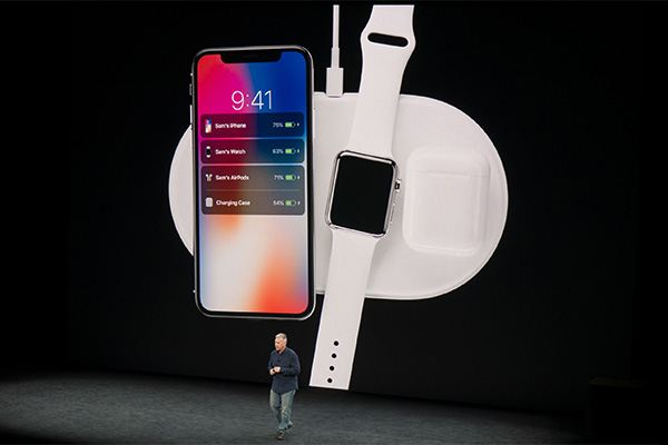 apple event september 12 2017 airpower - Apple Special Event - Keynote - September 12, 2017
