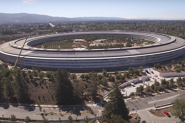 Apple Event September 12, 2017 - Apple Park