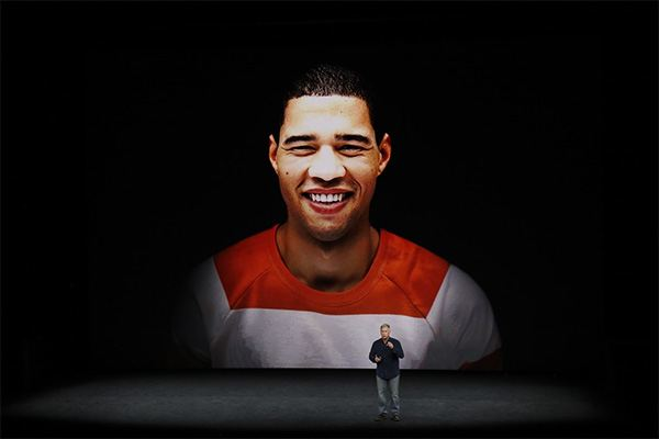 apple event september 12 2017 iphone8 portrait lighting - Apple Special Event - Keynote - September 12, 2017