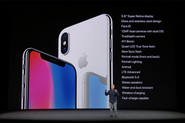 apple event september 12 2017 iphonex specs - Apple Special Event - Keynote - September 12, 2017